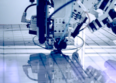 Arevo Printer Deposition Head