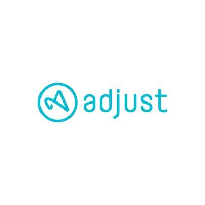 Adjust Logo (PRNewsfoto/Adjust GmbH)