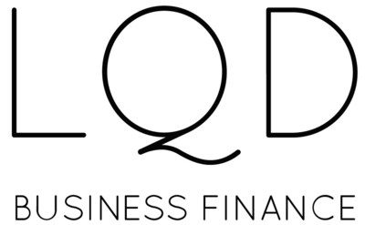 LQD Business Finance Logo