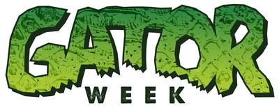 Official Logo (PRNewsfoto/Wild Florida)