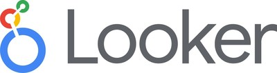 Looker Logo (PRNewsfoto/Google Inc.)