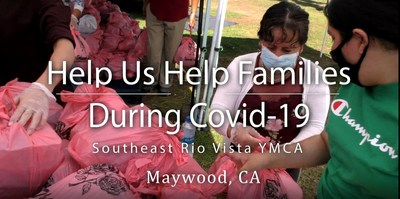 Help Us Help Families During COVID-19