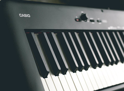 Casio expands digital piano lineup with new CDP-S series