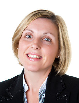 Louise Lunn, Vice President, Global Analytics Delivery, FICO