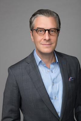 Charles Ferguson, General Manager, APAC, Globalization Partners (PRNewsfoto/Globalization Partners)