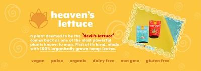 Heaven's Lettuce