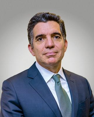 Tareq Kawash, McDermott's Senior Vice President for its Europe, Middle East and Africa (EMEA) region. (PRNewsFoto/McDermott International Ltd.)
