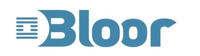 Bloor Logo (PRNewsfoto/Ontotext)