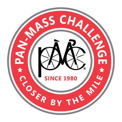 Pan-Mass Challenge logo