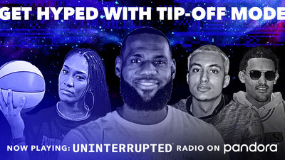 Pandora Launches UNINTERRUPTED Radio