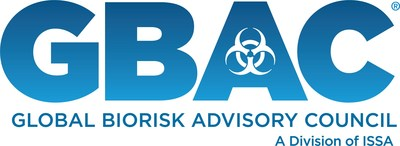 Composed of international leaders in the field of microbial-pathogenic threat analysis, mitigation, response and recovery, the Global Biorisk Advisory Council (GBAC), a Division of ISSA, provides training, guidance, accreditation, certification, crisis management assistance and leadership to government, commercial and private entities looking to mitigate, quickly address and/or recover from biological threats and real-time crises. (PRNewsfoto/Visit San Jose,San Jose Theater)
