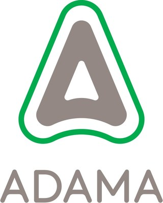 ADAMA Agricultural Solutions Logo