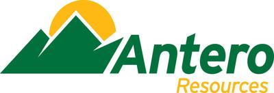 Antero Resources logo. (PRNewsFoto/Antero Resources Corporation)