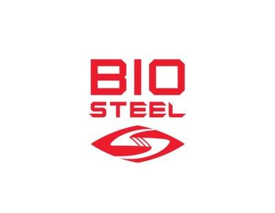 Logo : BioSteel (CNW Group/BioSteel Sports Nutrition Inc.)