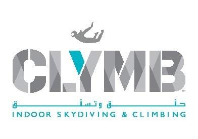 CLYMB™ Abu Dhabi Logo (PRNewsfoto/CLYMB™ Abu Dhabi)