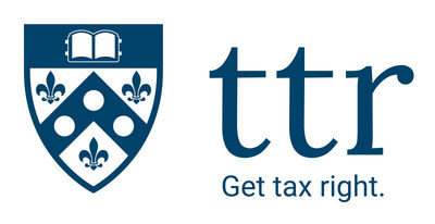 TTR logo (PRNewsfoto/TTR)