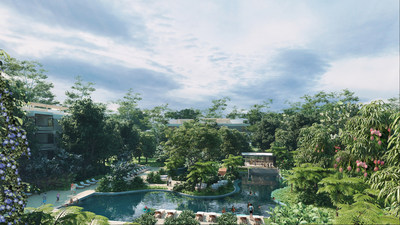 Botánika Osa Peninsula, Curio Collection by Hilton, will be the first branded residential resort and marina development in Costa Rica. The resort will provide travelers with a unique rainforest experience, where luxury runs wild.