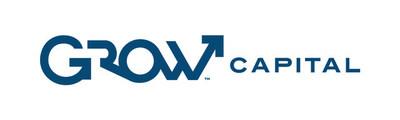 Grow Capital Inc Logo (PRNewsfoto/Grow Capital Inc)