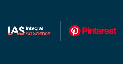 IAS's Pinterest solution delivers marketers unprecedented access to IAS viewability and invalid traffic reporting for their mobile in-app campaigns. The IAS reporting includes standard and video Pinterest ads for in-app inventory, all refreshed on a daily basis.