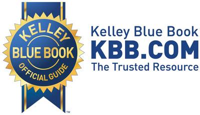Kelley Blue Book Logo. (PRNewsFoto/Kelley Blue Book)