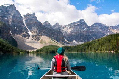 With many travel restrictions lifted, more people are willing to venture out, but still stay close to home for outdoor adventures, say Travel Leaders.