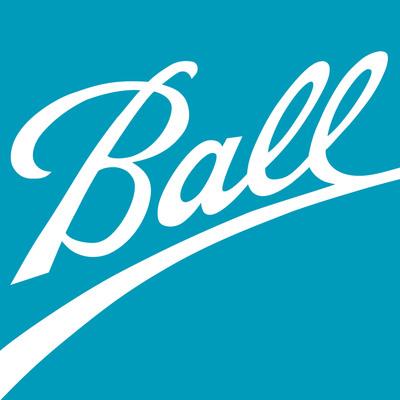 Ball Corporation Logo. (PRNewsFoto/Ball Corporation)