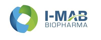 I-MAB Logo (PRNewsfoto/I-Mab Biopharma)