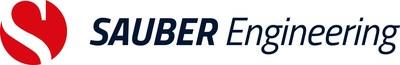 Sauber Engineering Logo (PRNewsfoto/JT International)