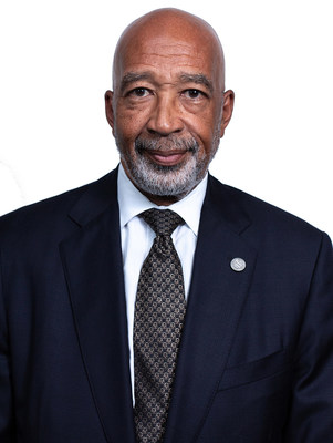 Michael Lawson, President and CEO of the Los Angeles Urban League
