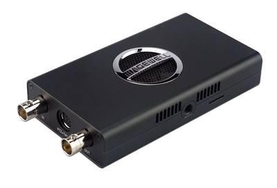 Magewell has added three new SDI-equipped models to its popular Pro Convert family of NDI encoders and decoders, including the Pro Convert 12G SDI Plus encoder for single-link, 12Gbps 4K SDI sources.