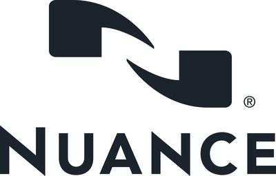 Nuance Communications, Inc. logo (PRNewsfoto/Nuance Communications, Inc.)