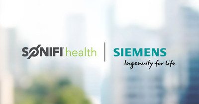 SONIFI Health Joins Siemens Connect Ecosystem
