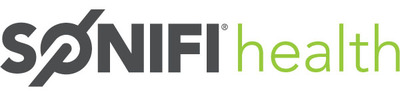 SONIFI Health Interactive Patient Care System (PRNewsFoto/SONIFI Health) (PRNewsfoto/SONIFI Health)