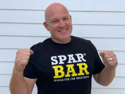 SPARBAR is proud to announce Richie Cranny as Athletic Advisor