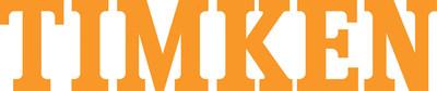 The Timken Company Logo. (PRNewsfoto/The Timken Company)