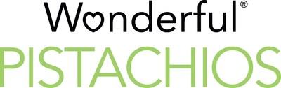 Wonderful Pistachios Logo (PRNewsfoto/Wonderful Pistachios)