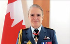 Speech from the Governor General and Commander-in-Chief of Canada