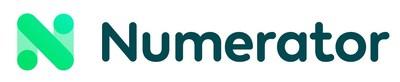 Numerator Logo (PRNewsfoto/Numerator)