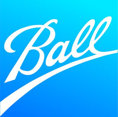 Ball Logo_2021_Gradient_RGB_JPG (PRNewsfoto/Ball Aerospace)