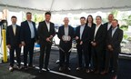 Capital Volvo Cars of Albany opens state-of-the-art, «electrified» facility at Grand Opening/Ribbon Cutting