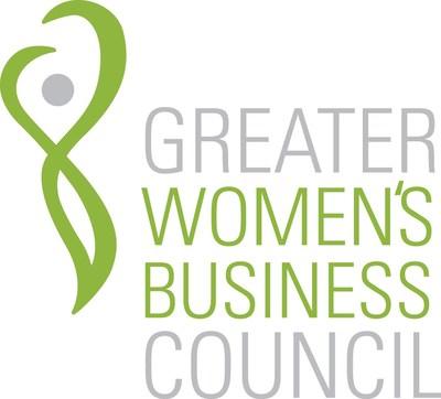 (PRNewsfoto/Greater Women's Business Council)