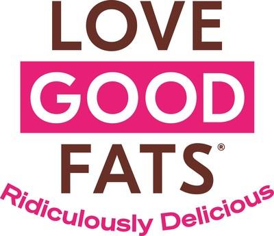 Love Good Fats logo (CNW Group/Love Good Fats)