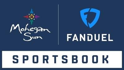 Mohegan Sun FanDuel Sportsbook