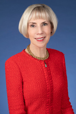 Dr. Anne B Kerr, President of Florida Southern College