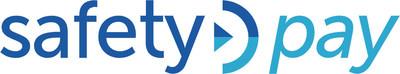 SafetyPay Logo (PRNewsfoto/SafetyPay)