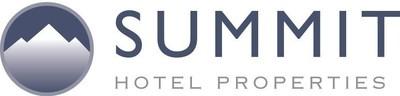 Summit Hotel Properties, Inc. Logo. (PRNewsFoto/Summit Hotel Properties, Inc.)