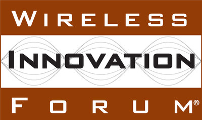Wireless Innovation Forum (PRNewsfoto/Wireless Innovation Forum)