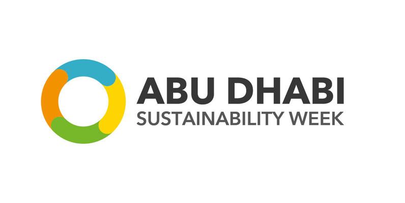 Abu Dhabi Sustainability Week Logo
