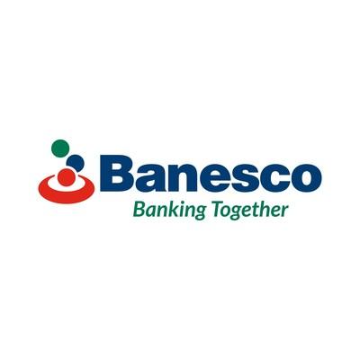 Banesco USA (PRNewsfoto/Banesco USA)