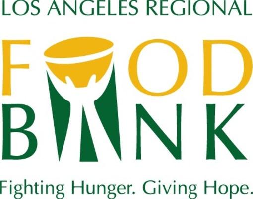 LA Food Bank Logo